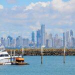 Empresa Offshore no Panamá com Conta Bancária